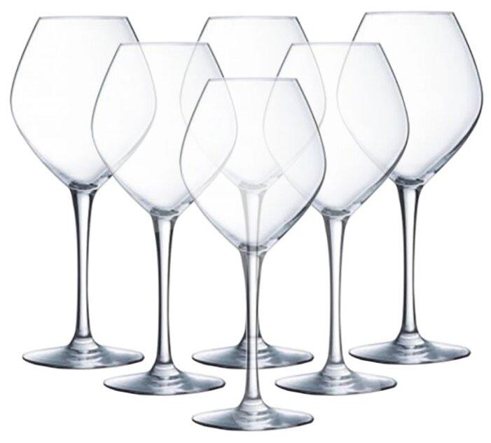 Eclat Набор бокалов Wine Emotions L7587