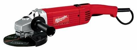 УШМ Milwaukee AG 23-180, 2300 Вт, 180 мм