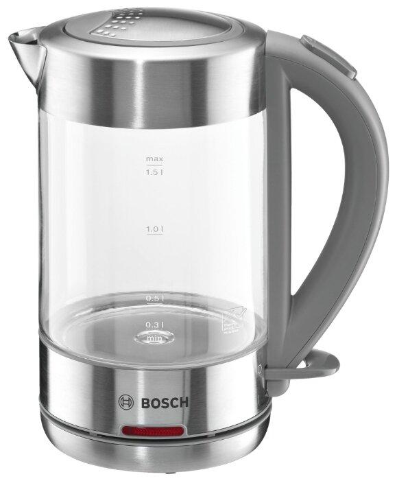 Чайник Bosch TWK 7090 — купить по выгодной цене на Яндекс.Маркете