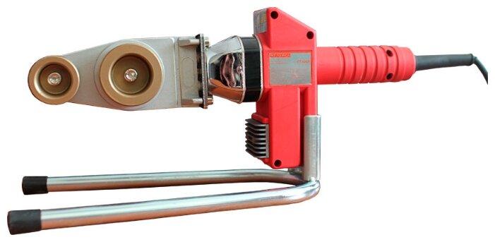 Аппарат для раструбной сварки Rotorica CT-32GF Medium