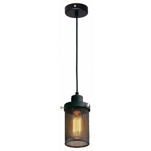 Фото - Светильник Lussole Freeport LSP-9672, E27, 60 Вт светильник lussole merrick lsp 9626 e27 60 вт