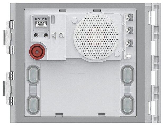 Вызывная (звонковая) панель на дверь BTicino 351100