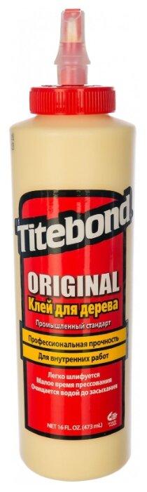 Клей полимерный Titebond Original 5064 0.473 л
