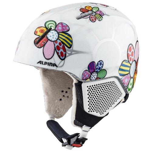 Защита головы Alpina Carat LX (46 - 48 см) защита головы alpina biom 58 54 см