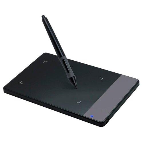 Графический планшет HUION 420 черный