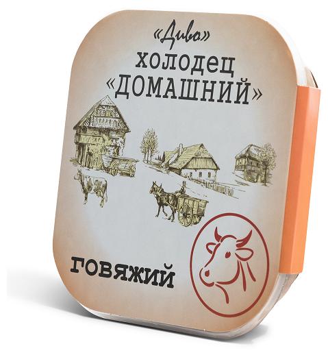 ВОТ ОН Холодец Домашний говяжий 300 г