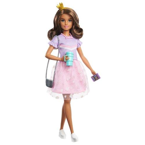 Купить Кукла Barbie Princess Adventure, 29 см, GML69, Куклы и пупсы