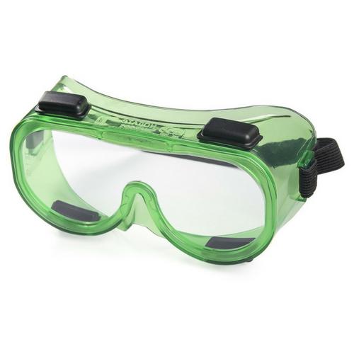 Очки РОСОМЗ ЗН4 ЭТАЛОН (20411) зеленый очки росомз зн11 panorama 21130