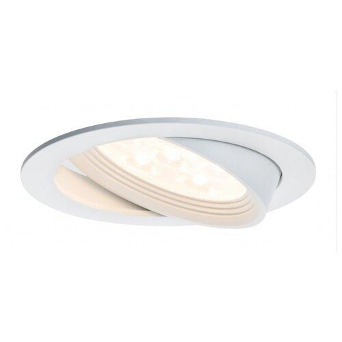 Встраиваемый светильник Paulmann 92688 3 шт. встраиваемый светильник paulmann 92704 3 шт