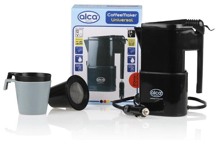 Кофеварка ALCA 542240