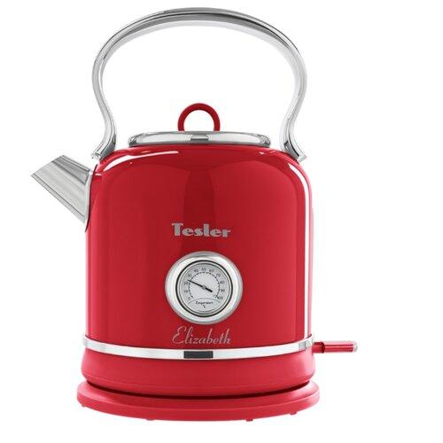 Чайник Tesler Elizabeth KT-1745, red