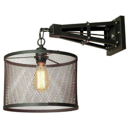 Настенный светильник Lussole Parker LSP-9884, 60 Вт недорого