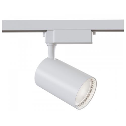Трековый светильник-спот MAYTONI Track lamps TR003-1-30W3K-W