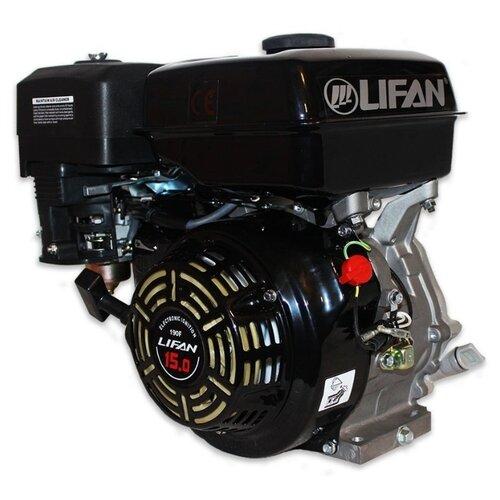 Бензиновый двигатель LIFAN 190F 3А