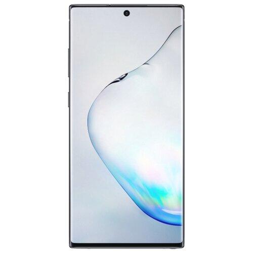 Смартфон Samsung Galaxy Note 10+ 12/256GB черный (SM-N975FZKDSER)