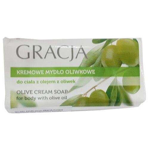 Купить Мыло кусковое Gracja С оливковым маслом, 100 г