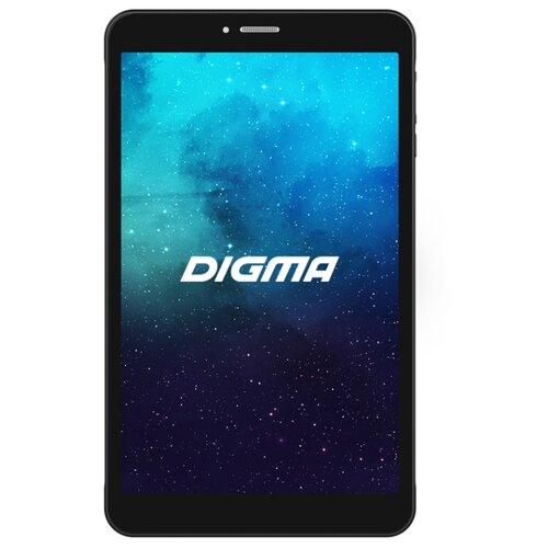 Фото - Планшет DIGMA Plane 8595 3G (2019) черный планшет prestigio multipad 3157 3g черный