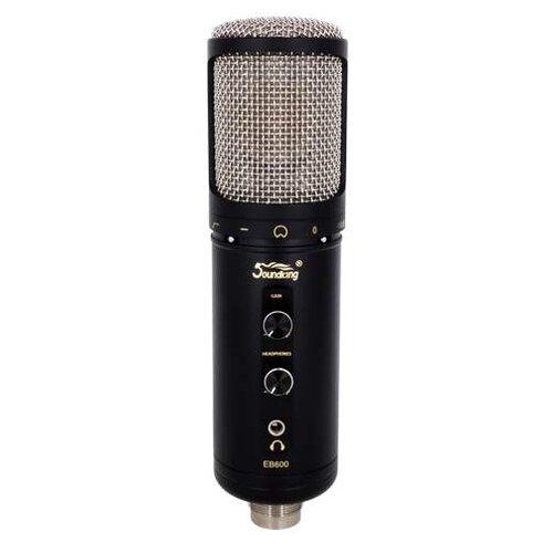 Микрофон Soundking EB600, черный