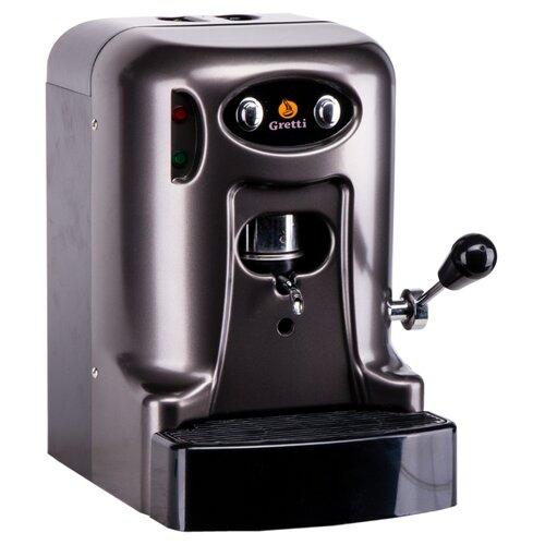 Кофеварка Gretti WS 205, coffee