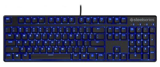 Клавиатура SteelSeries SteelSeries Apex M500