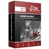 Бумага A4 20 шт. S'OK Super Glossy 290 г/м2