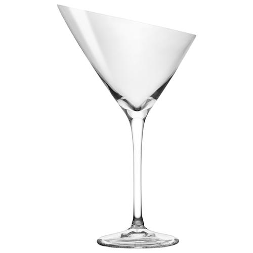 Eva Solo Бокал для мартини 821303, 180 мл прозрачный
