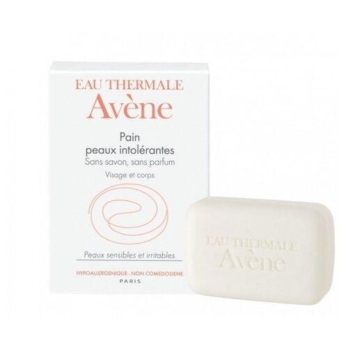 AVENE мыло для умывания для сверхчувствительной кожи, 100 г avene для жирной кожи