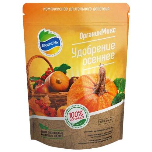 Удобрение Organic Mix осеннее 0.85 кг