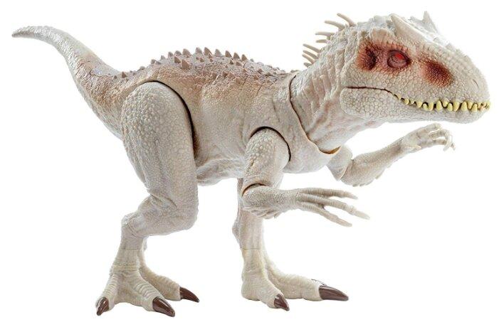 Mattel Jurassic World Индоминус Рекс GCT95