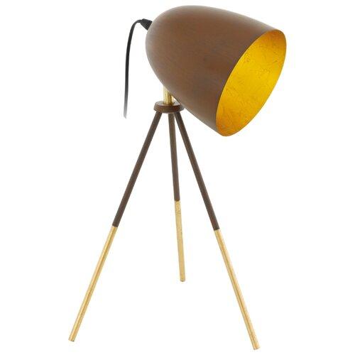 Настольная лампа Eglo Chester 1 49518 eglo настольная лампа eglo lantada 94323 page 1