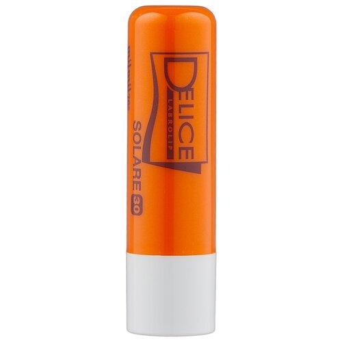 Delice Solaire Солнцезащитный бальзам для губ SPF 30 купальник delice delice de027ewdjfb1