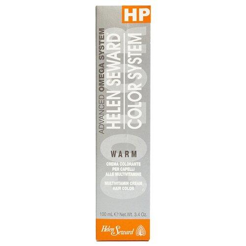 Helen Seward Color System крем-краска для волос Warm HP, 100 мл, 83 золотистый светлый блондин