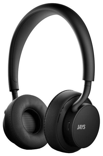 Беспроводные наушники Jays u-Jays Wireless white/gold