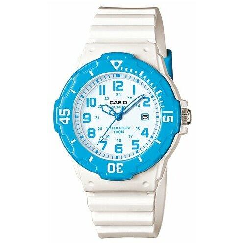 Наручные часы CASIO LRW-200H-2B цена 2017