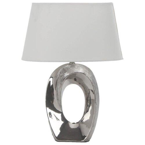 цена на Настольная лампа Omnilux Littigheddu OML-82804-01, 60 Вт