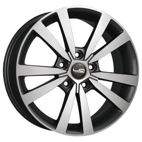 Фото - Колесный диск LegeArtis VW158 6.5x16/5x112 D57.1 ET42 GMF колесный диск legeartis vw158 6 5x16 5x112 d57 1 et42 sf