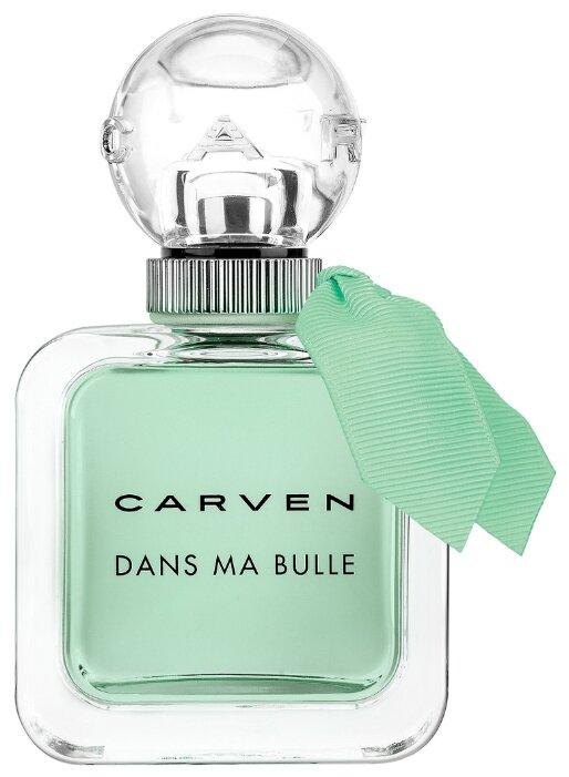 Туалетная вода Carven Dans Ma Bulle