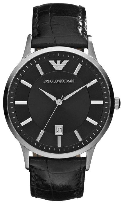 Стоимость эмпорио армани часы часы 77 швейцарские ломбард