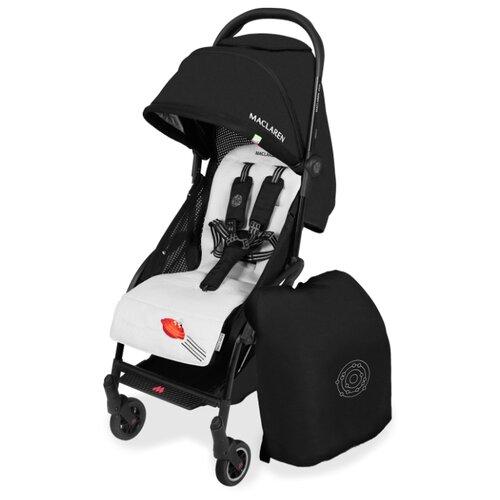 Купить Прогулочная коляска Maclaren Atom 2019 Style Set black, Коляски