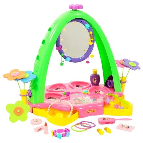 Фото - Салон красоты Полесье Disney Феи Юная Фея в коробке (71347) полесье набор игрушек для песочницы 468 цвет в ассортименте