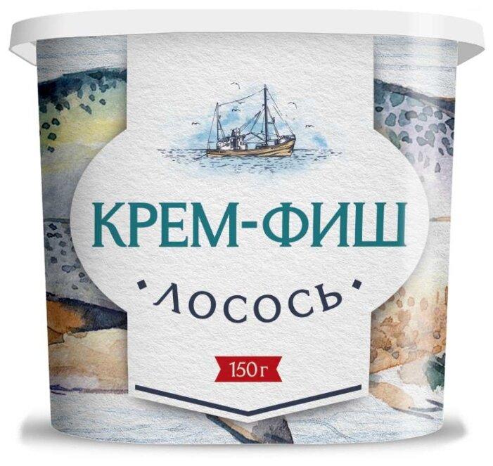 Европром Крем-фиш лосось