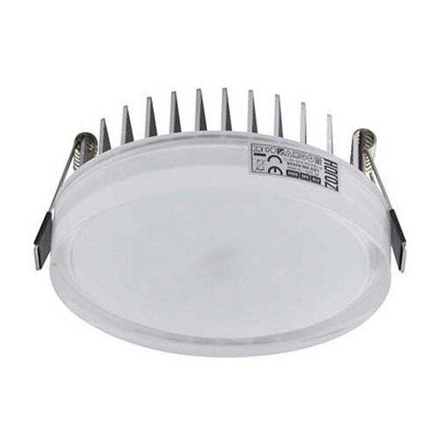 Встраиваемый светильник HOROZ ELECTRIC 016-040 HRZ00002310