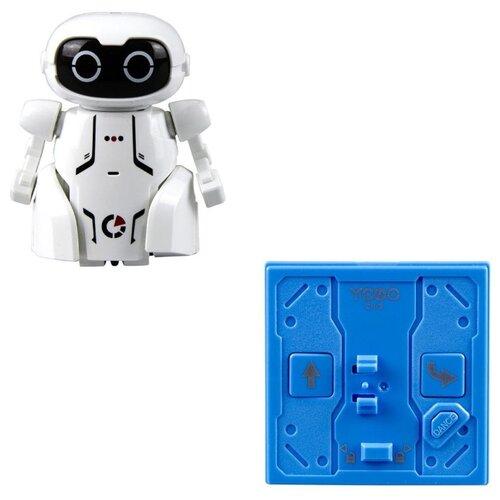 Робот Silverlit YCOO Neo Maze Breaker Mini Droid белый/синий