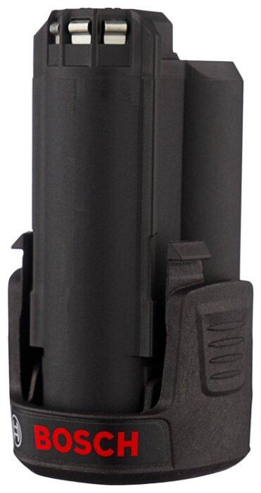 Аккумуляторный блок BOSCH 1600A00H3D 12 В 2.5 А·ч