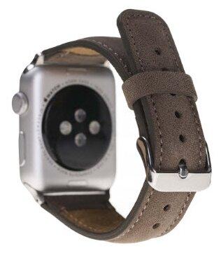 Bouletta Кожаный ремешок для Apple Watch 42/44 мм (G18)