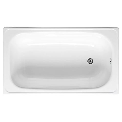 Ванна BLB Europa B20E 120х70 сталь левосторонняя/правосторонняя ванна reimar reimar 120 сталь левосторонняя правосторонняя