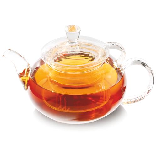 Vitax Заварочный чайник Tonbridge VX-3208 0,6 л, прозрачный