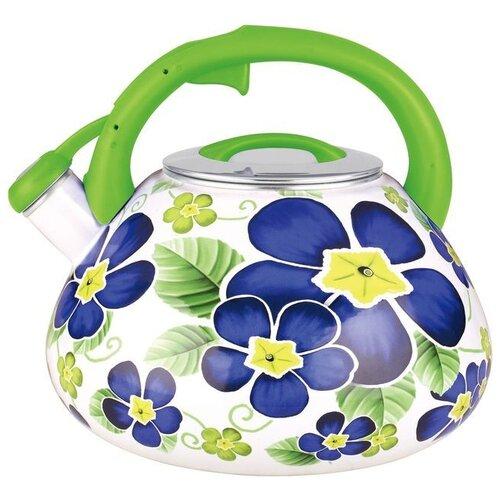 Чудесница Чайник ЭЧ-3504 3,5 л Рисунок чайник чудесница 4620032281572
