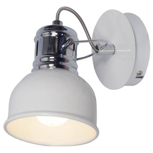 Настенный светильник Lussole Carrizo LSP-9955, 40 Вт настенный светильник lussole powell lsp 8192 40 вт