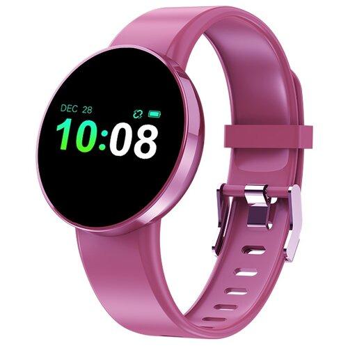 Часы iBest D3 Plus розовый